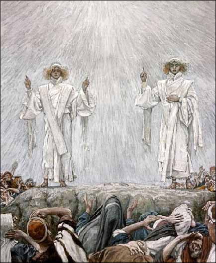 Tissot, The Ascension