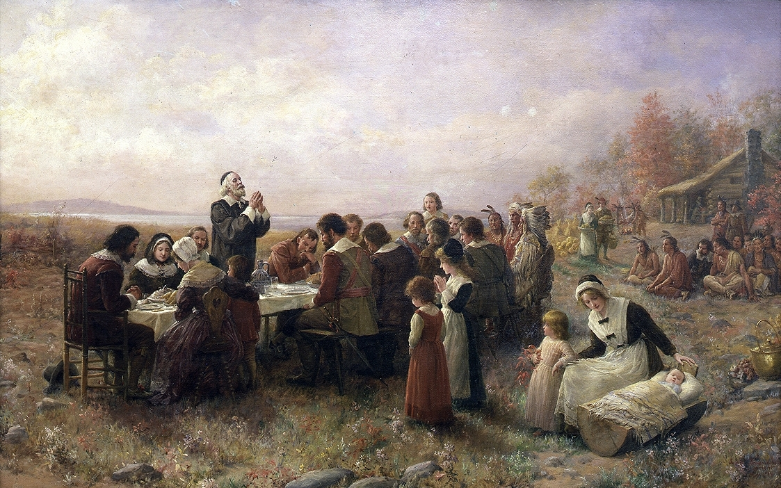 Image result for praying man  oil painting puritan